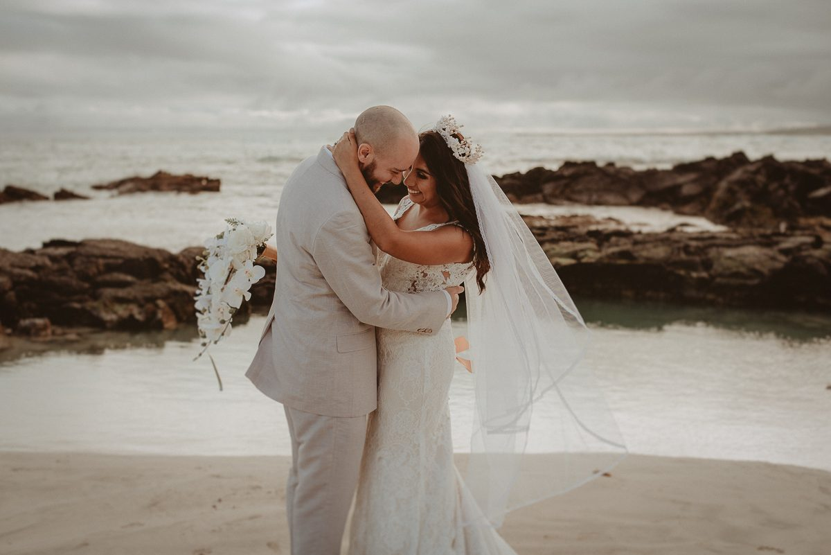 Wedding Andy + Justin – Galapagos