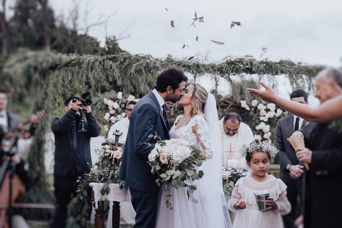 Wedding Stefy + Hernán Bogotá